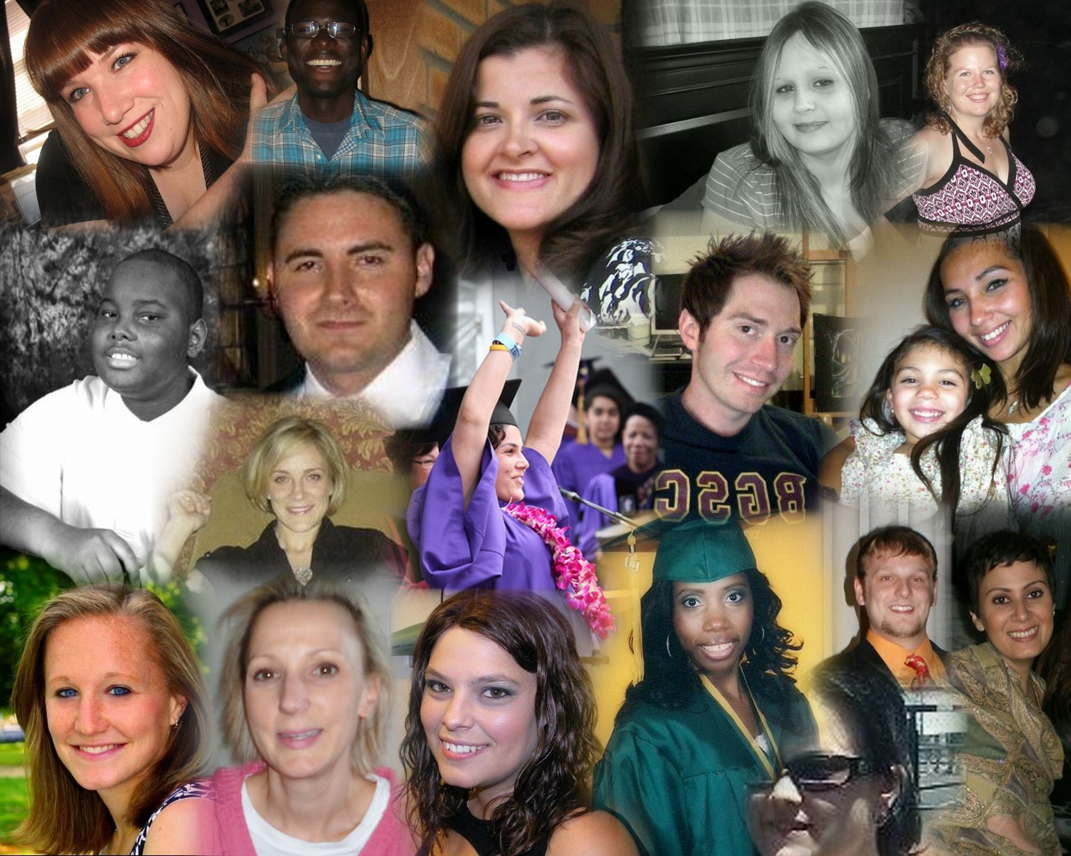 Collage 2011
