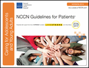 NCCN AYA Patients